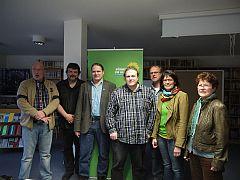 Wahlversammlung Simmern 2013
