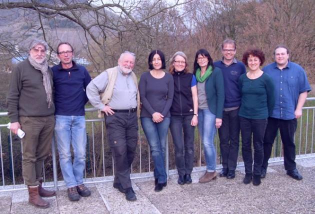 Besuch bei der BI Zeller Hamm