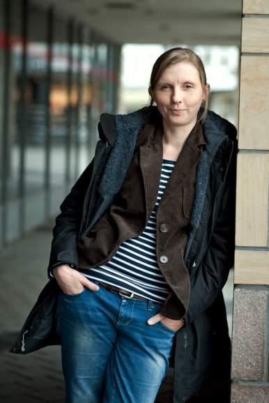 Corinna Rueffer