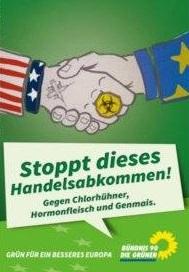 Stoppt TTIP