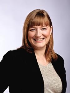 Katharina Binz